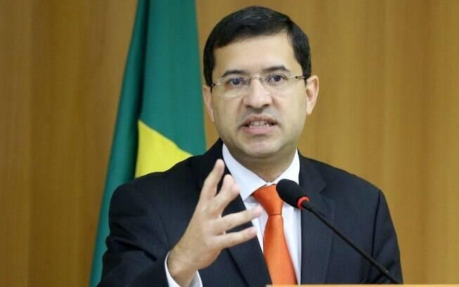Paulo Guedes escolheu José Levi Mello do Amaral Júnior para chefiar a Procuradoria-Geral da Fazenda Nacional (PGFN)
