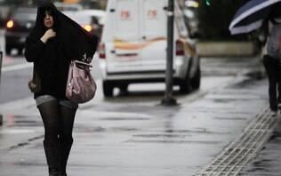 Retorno da frente fria traz chuva e mínima de 14ºC para São Paulo nesta sexta