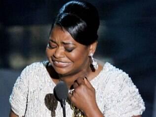 Octavia Spencer: Gordinha e vencedora do Oscar de Melhor Atriz coadjuvante em 2012