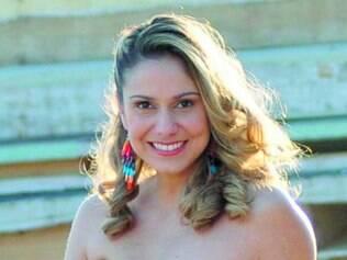 Aline conta que pediu ao autor Manoel Carlos uma oportunidade