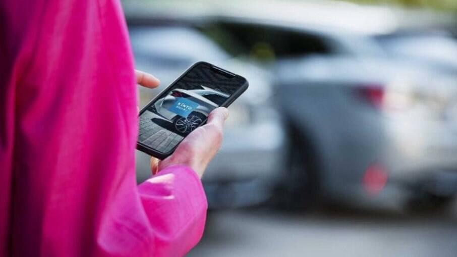 Kinto Share é o serviço de locação e gestão de frotas da Toyota, que também oferece planos de carros por assinatura