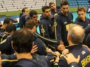 Grupo brasileiro revela maior entrosamento após quatro rodadas