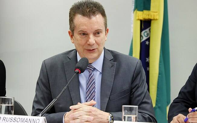 Deputado federal Celso Russomanno, candidato à Prefeitura de São Paulo pelo Republicanos