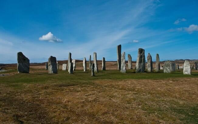 Lugares para viajar em 2019: Ilhas Ocidentais, Escócia