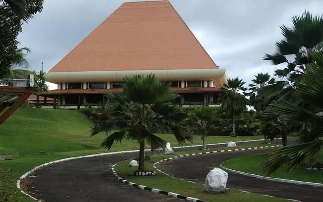 Segundo o levantamento da WIN/Gallup, Fiji ficou em 6º lugar, com 92% dos fidjianos sendo crentes.. Foto: Jared Wiltshire/Wikipédia