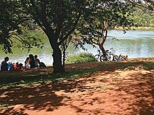 Crime ocorreu no Parque Ibirapuera; vítima não teve nenhum pertence roubado