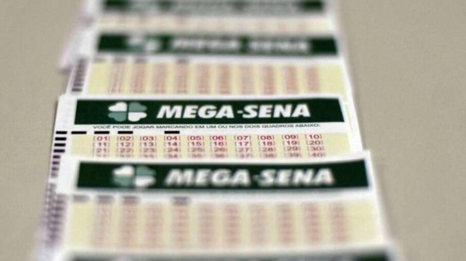 Aposta de São Paulo leva prêmio de R$ 40 milhões da Mega-Sena