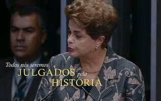 Alvo de polêmica, documentário sobre cenário político brasileiro ganha trailer