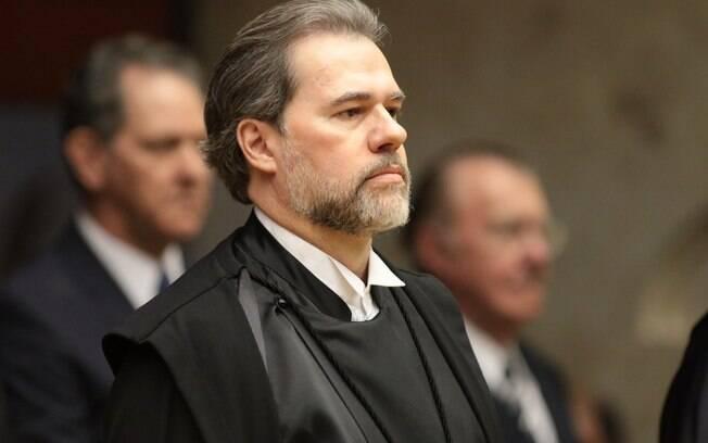 A decisão de voltar a julgar casos polêmicos neste ano foi tomada pelo presidente da Corte, ministro Dias Toffoli