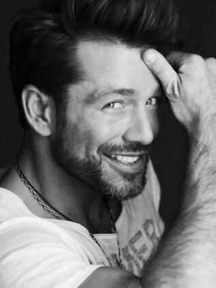 Suposto pivô de separação de Ricky Martin, Federico Díaz saiu do armário