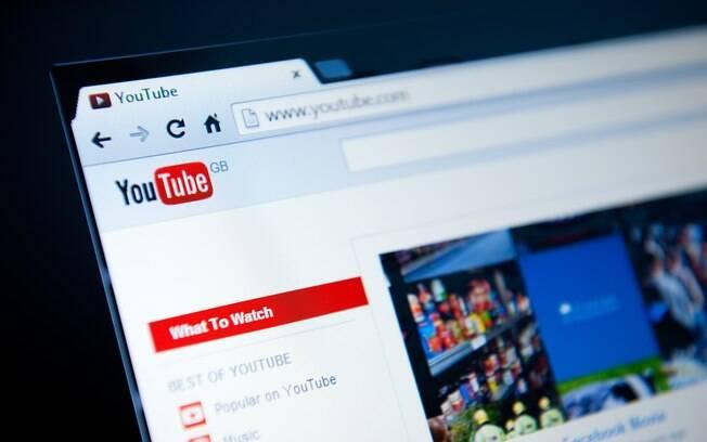 YouTube disponibilizou recurso de pré-visualização  apenas para os navegadores Opera e Google Chrome
