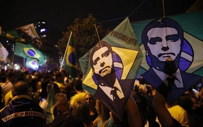 Segundo relatório divulgado hoje, empresas brasileiras mostram otimismo com a economia após a eleição de Jair Bolsonaro