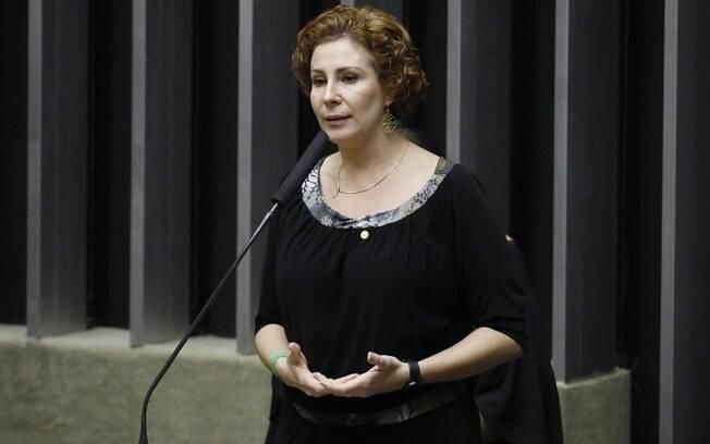 Carla Zambelli (PSL-SP)