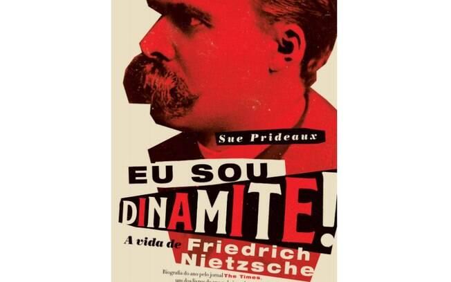 Biografia do filósofo Nietzsche