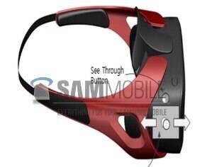 Samsung Gear VR deve ser anunciado em setembro