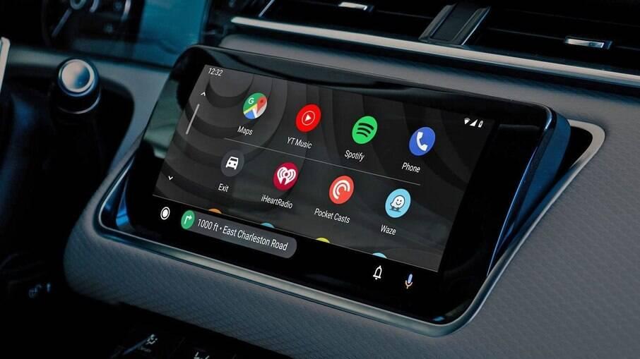 Ainda não há data para o lançamento da atualização do Android Auto, mas a novidades está prestes a chegar