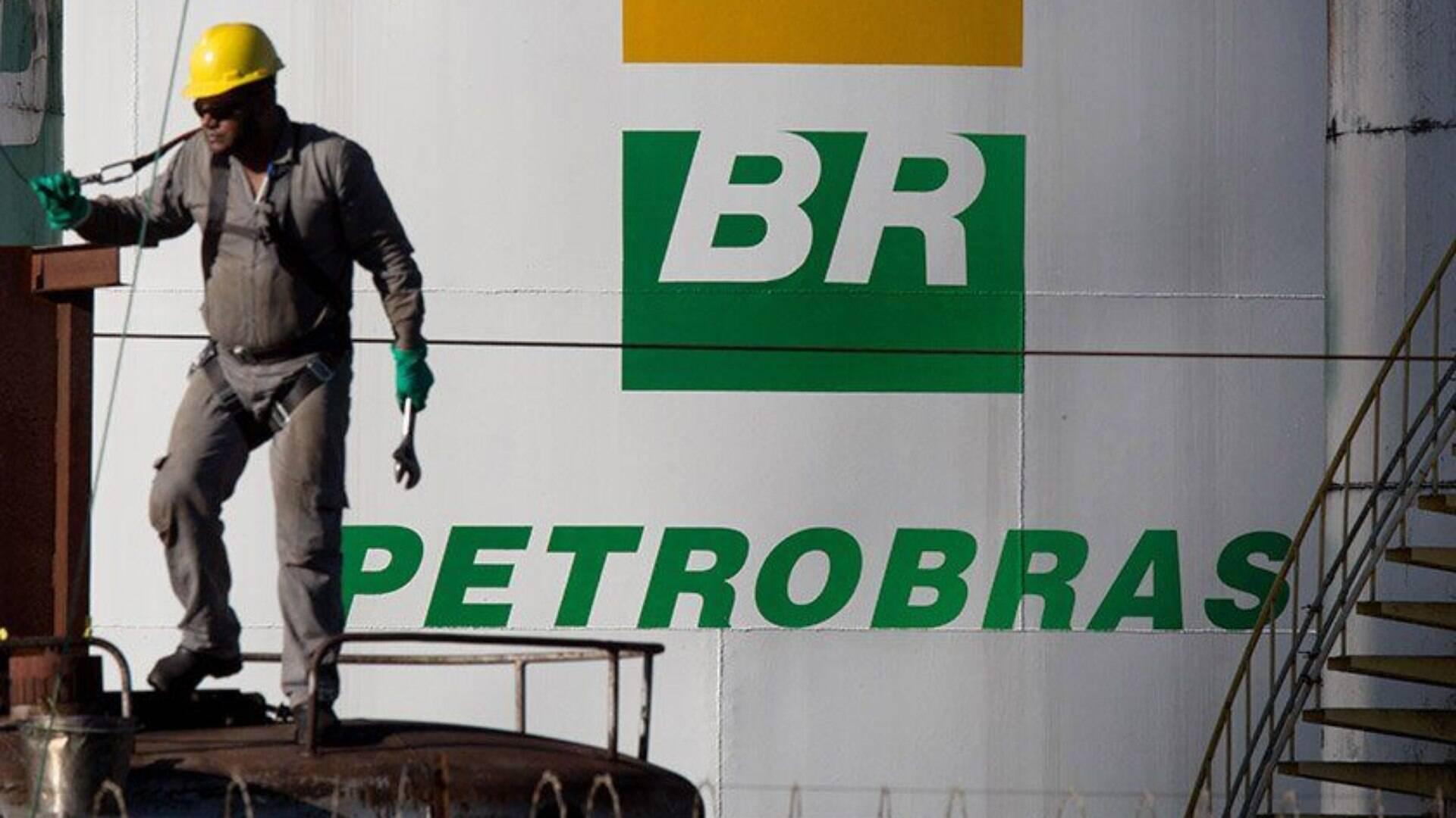 Petrobras vai reduzir preços de gasolina e diesel em 5% na quarta-feira -  Economia - iG