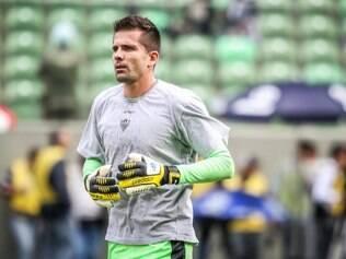 Victor afirma que Atlético entrará com outro espírito na decisão de domingo