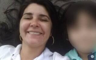 """Mãe perde a guarda do filho de 8 anos na Justiça por morar em """"área de risco"""""""