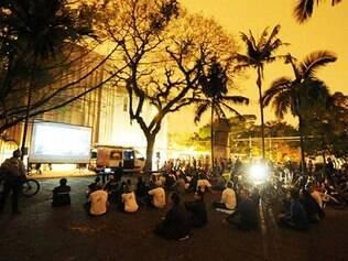 Projeto Cinesolar conta com sessões sustentáveis de cinema utilizando energia limpa e renovável