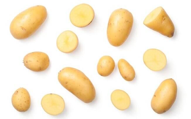 4 benefícios da batata para a sua saúde