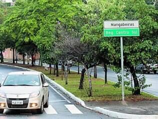Uma proposta é estimular o comércio em áreas como o Mangabeiras