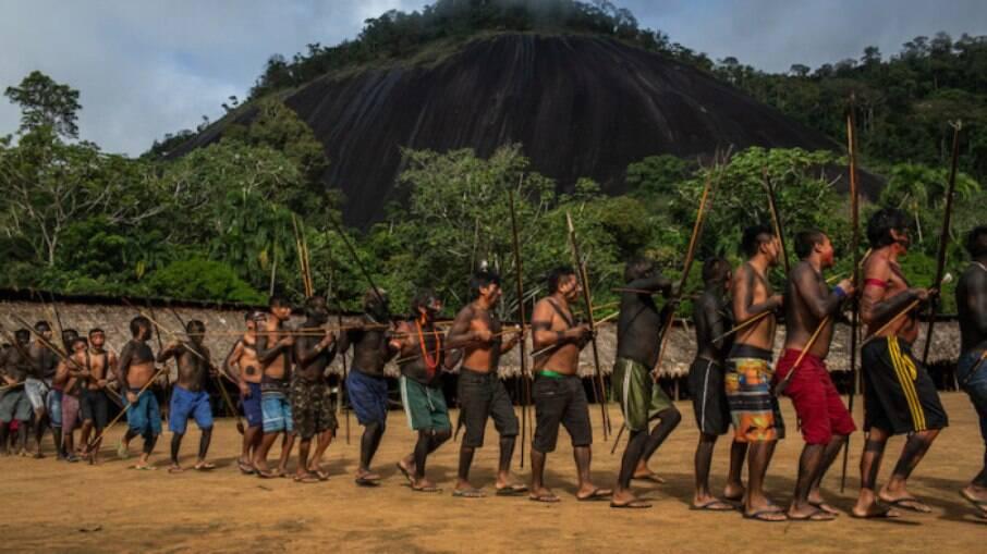 Indígenas denunciam mais um ataque de garimpeiros em terra Yanomami
