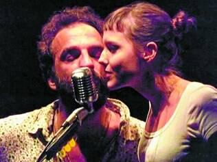 Discos. Juntos desde 2008, Mallu Magalhães e Marcelo Camelo já colaboraram mutuamente em discos e shows