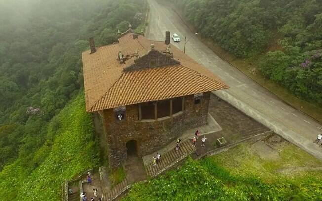 Estrada Velha de Santos será concedida à iniciativa privada