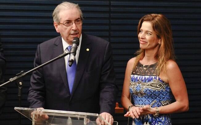 Decisão do TRF-4 ainda manteve a absolvição da esposa de Cunha do crime de lavagem de dinheiro