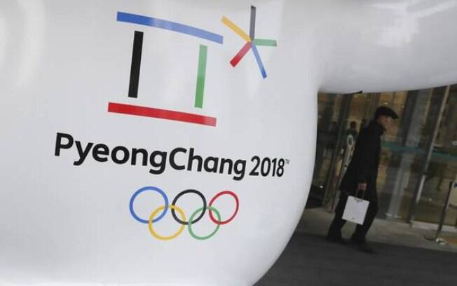 Rússia foi parcialmente liberada para disputar Jogos de Inverno, em Pyeongchang, na Coreia do Sul