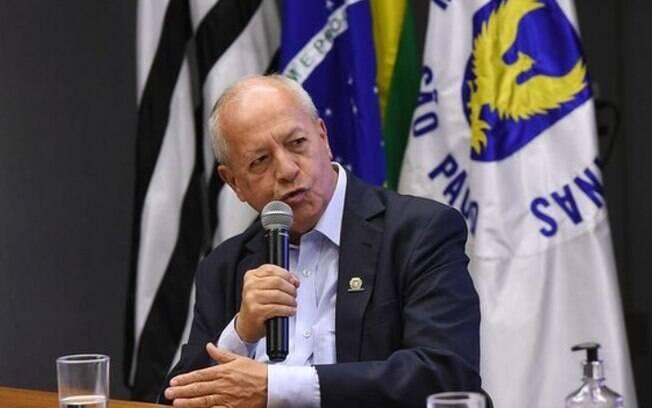 Presidente da Sanasa é internado com suspeita de covid-19