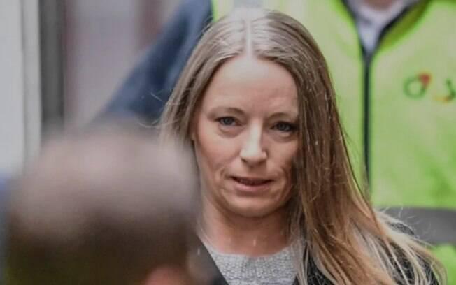 Robyn Lindholm cumpria pena de 25 anos