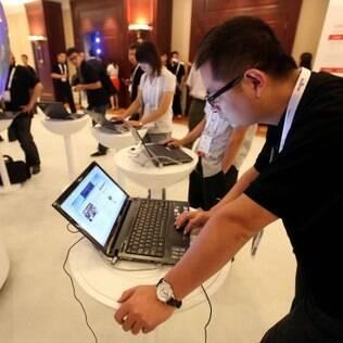 Busca e serviços de e-mail ainda dominam entre atividades realizadas na internet