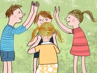 100 Brincadeiras: escolha a ideal para seu filho