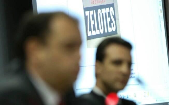 Oito pessoas e duas empresas estão sendo investigadas nesta fase da Operação Zelotes