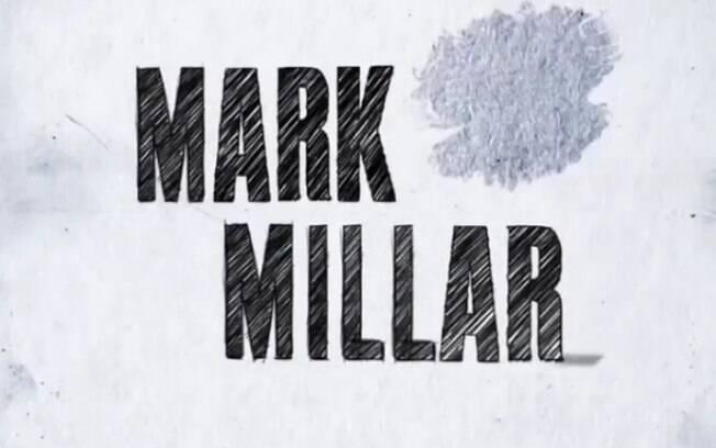 Novidades da Netflix baseadas em obras de Mark Millar