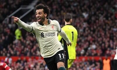 Após atuação brilhante contra CR7, Salah pede R$ 3,9 milhões por semana