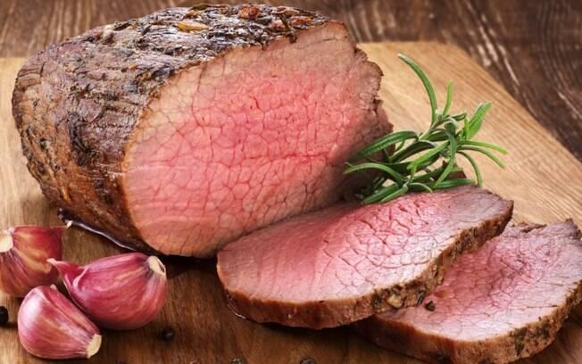 4 receitas de carne assada perfeitas para um almoço em família