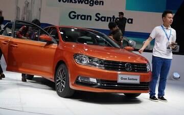Volkswagen terá nova marca de baixo custo em 2019. E logo virá ao Brasil
