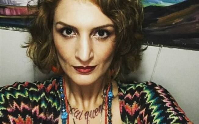 A escritora e ativista feminista Clara Averbuck lançou a campanha #MeuMotoristaAbusador após denunciar estupro