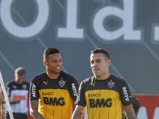 Nico Otamendi se sente à vontade no Atlético