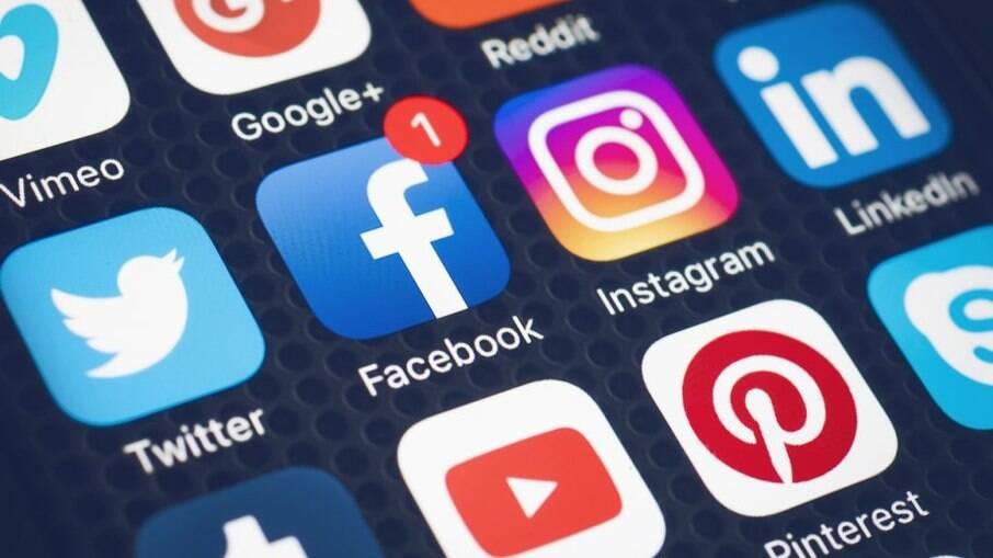 Redes sociais são aliadas na construção da renda extra na internet