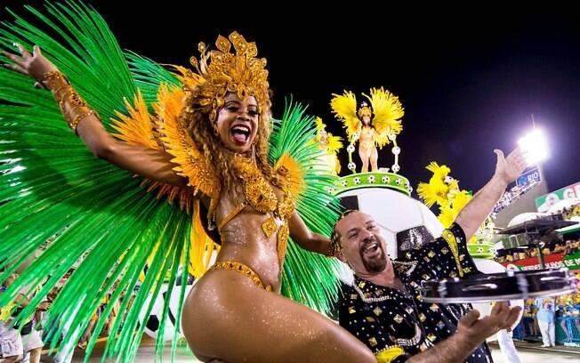 Quer chegar no carnaval com corpão de passista? Corre que dá tempo de melhorar tudo!