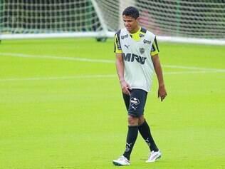 Motivação.  Para o lateral Douglas Santos, um bom resultado no clássico servirá de inspiração para o time deslanchar na Libertadores