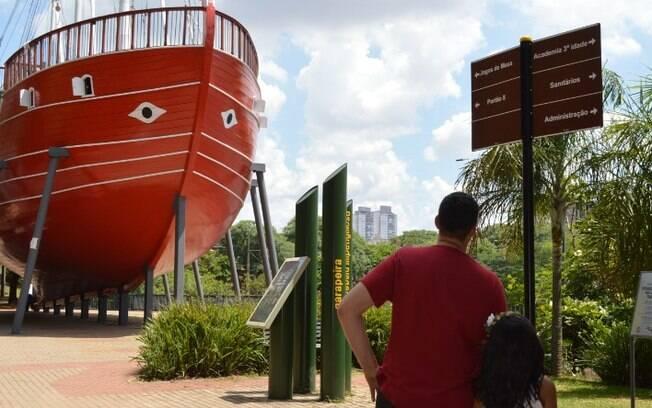 Campinas vai ampliar horário de quatro parques públicos a partir de sábado
