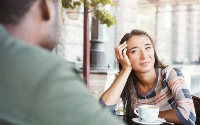 Quem nunca teve um encontro que deu errado? Internautas compartilham suas histórias com o Delas