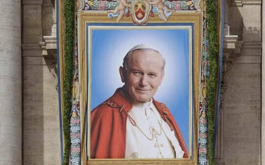 Papas João Paulo 2º e João 23 devem ser canonizados em 2014 - Mundo - iG