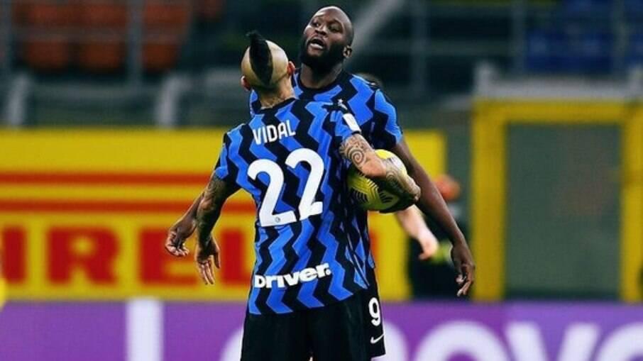 Inter de Milão elimina Milan na Copa da Itália