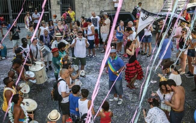 No interior de São Paulo, há diversas opções de cidades de contam com um carnaval animado e cheio de folia